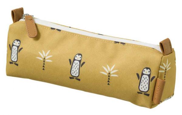 Fresk Federmäppchen / Schlampermäppchen Pinguin