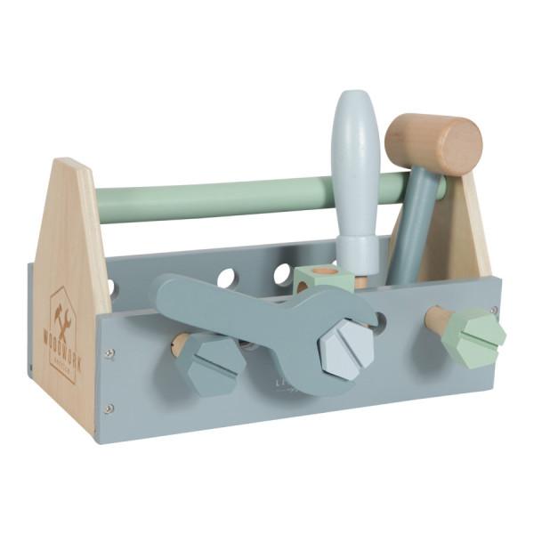 Little Dutch Werkzeugkiste