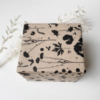 """Geschenkpapier """"Wildblumen / Blumen"""""""