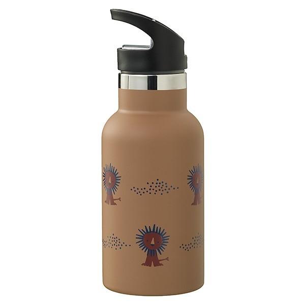 Fresk Thermosflasche Löwe mit 2 Verschlüssen