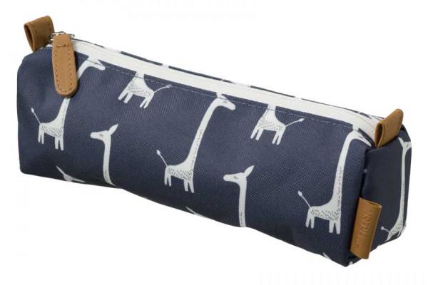 Fresk Federmäppchen / Schlampermäppchen Giraffe