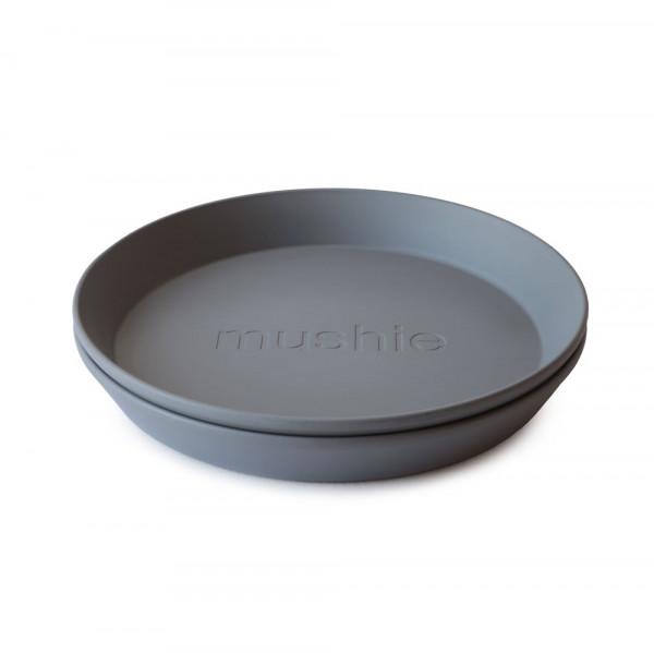 MUSHIE TELLER 2-TEILIG - SMOKE