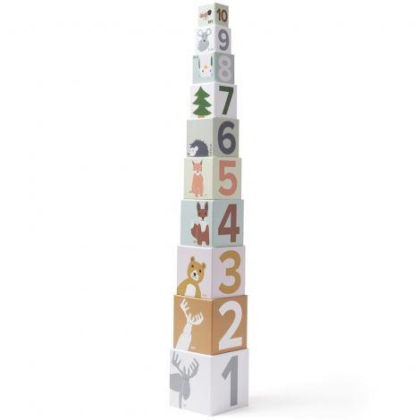 Kids Concept Stapelturm Edvin